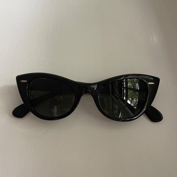 RayBan Cat Eye sunglasses *vintage retro*